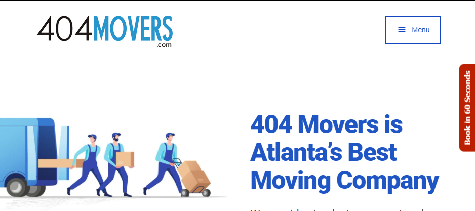 Dependable Removalists in Atlanta