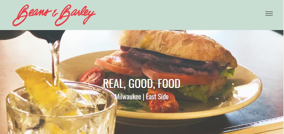 Creative Vegan Restaurants in Milwaukee