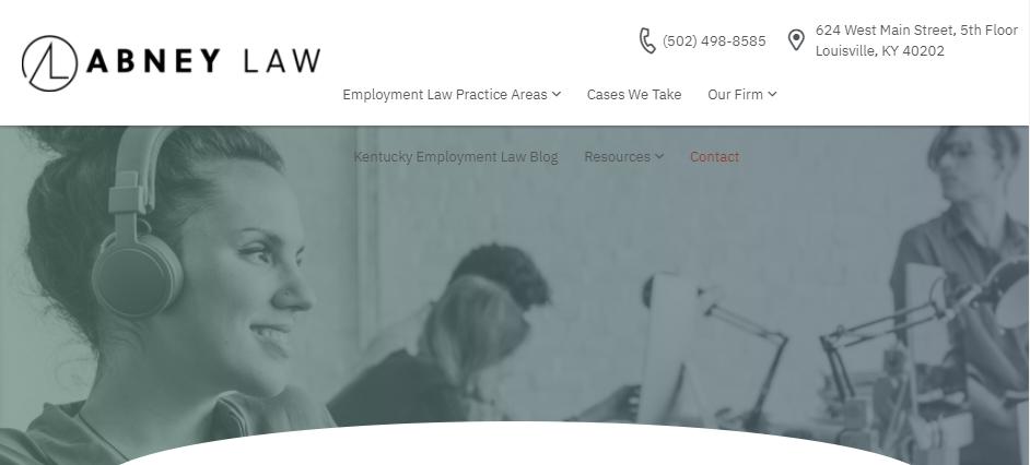 Dependable Employment Attorneys in Louisville