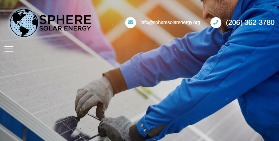Professional Solar Panel Maintenance in Seattle