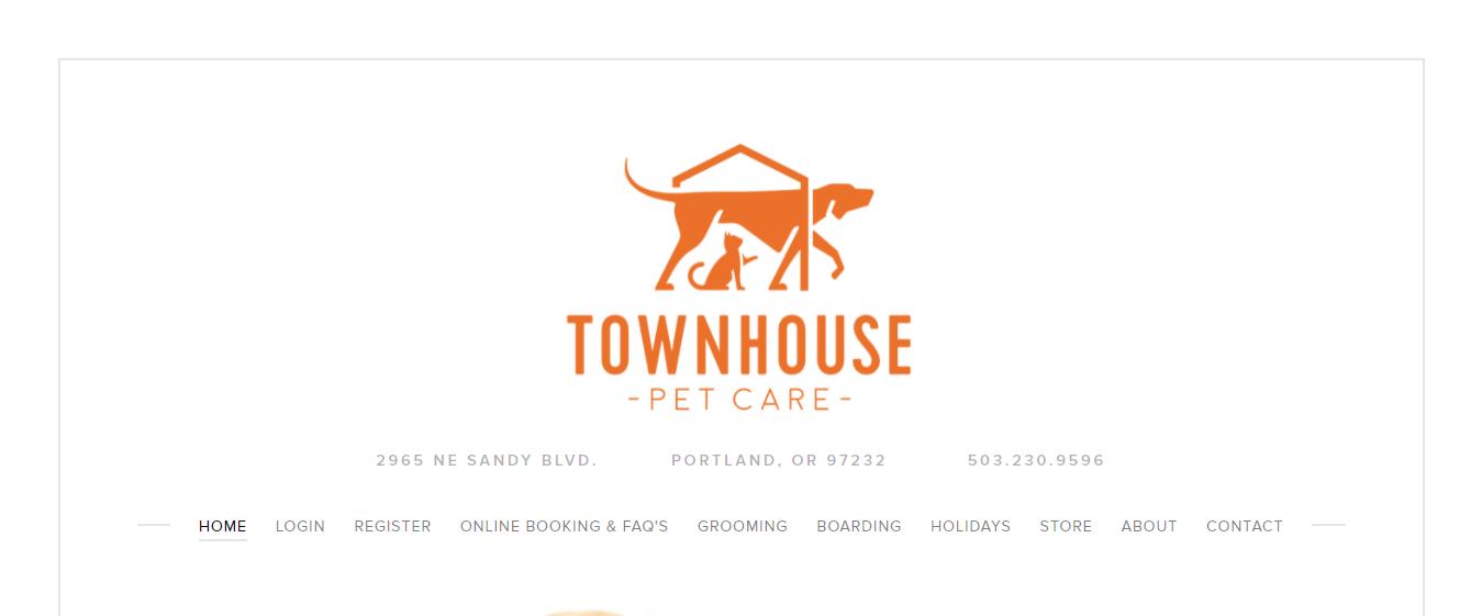 attentive Pet Care Centre in Portland