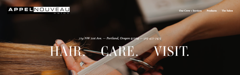 dynamic Hairdressers in Portland