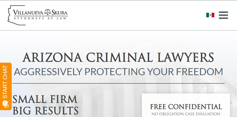 Skilled Criminal Attorneys in Mesa