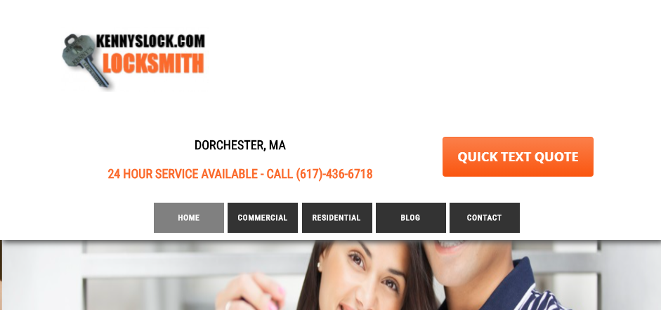 Expert Locksmiths in Boston