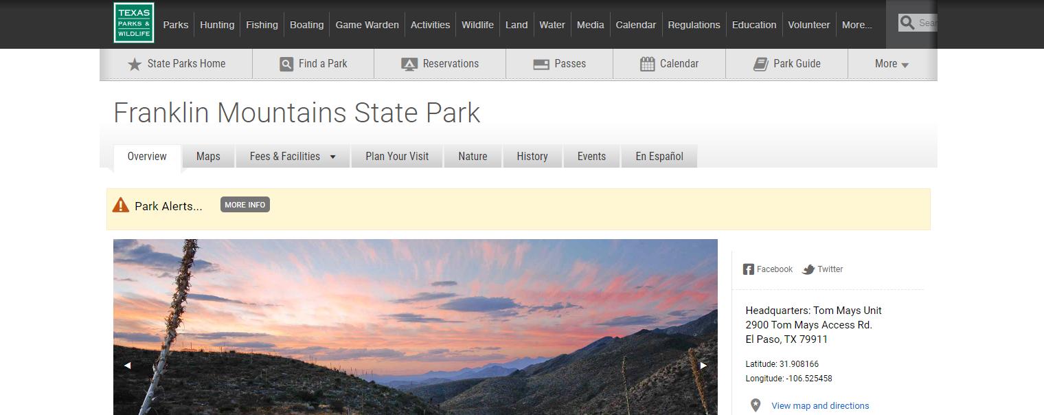Fyn Places to visit in El Paso, TX