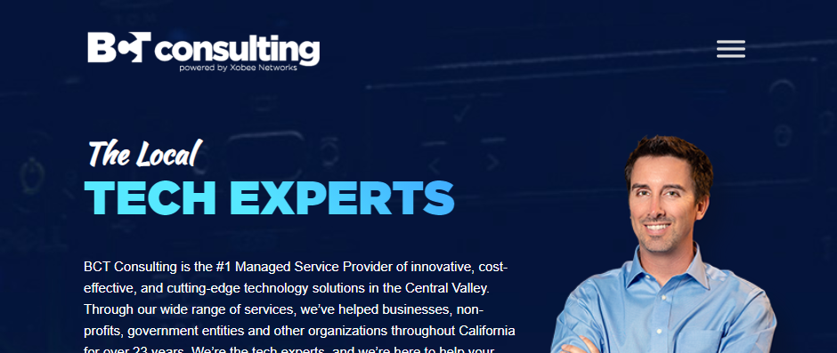 Proficient IT Support Services in Fresno