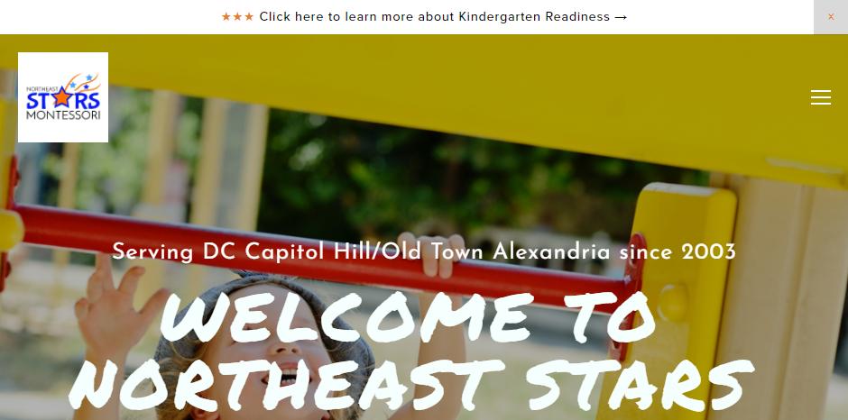Great Preschools in Washington