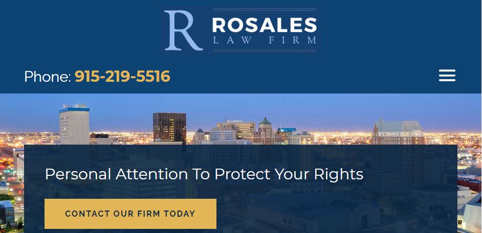 Professional Patent Attorneys in El Paso