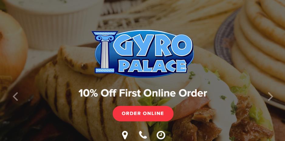 Popular Greek Food in Milwaukee