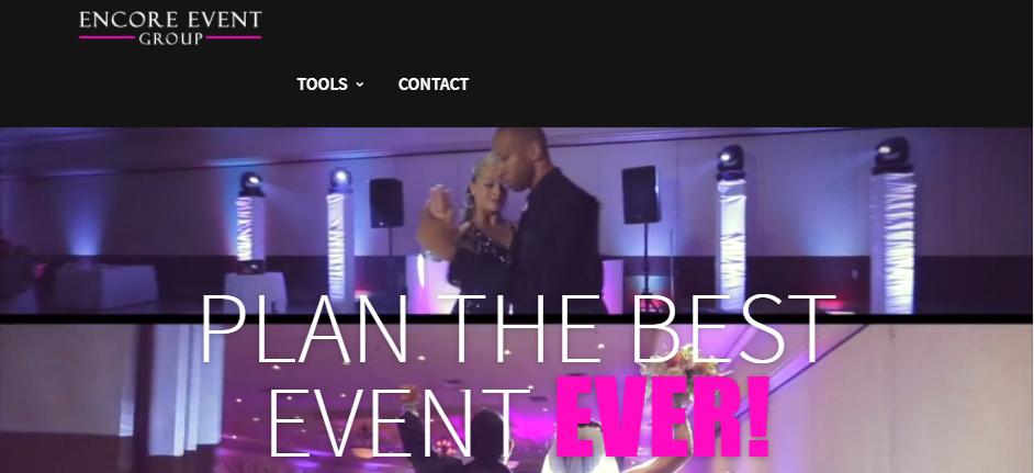 Reliable Event Management Companies in Detroit