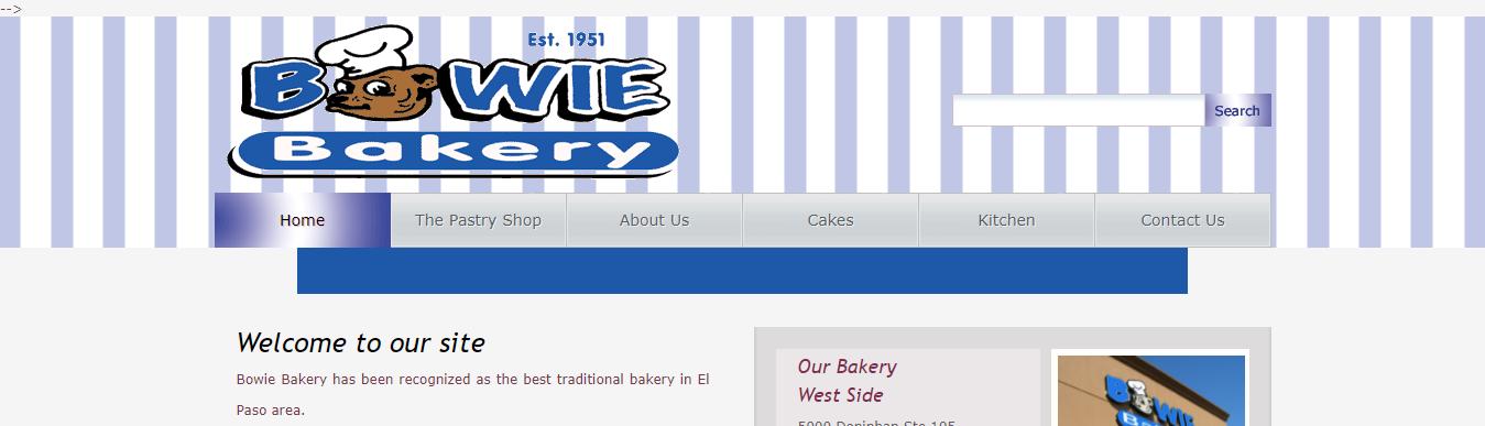 cheap Bakeries in El Paso
