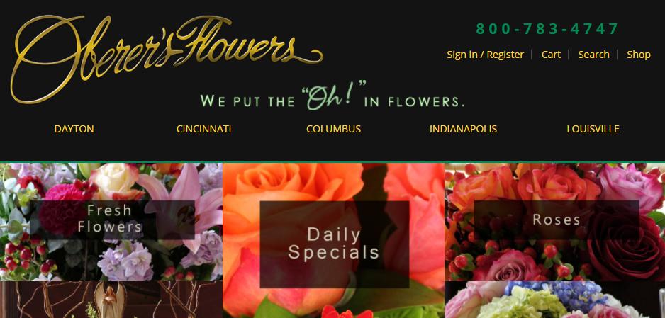 Friendly Florists in Louisville