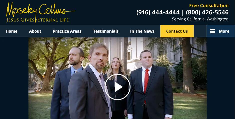 Professional Medical Malpractice Attorneys in Sacramento