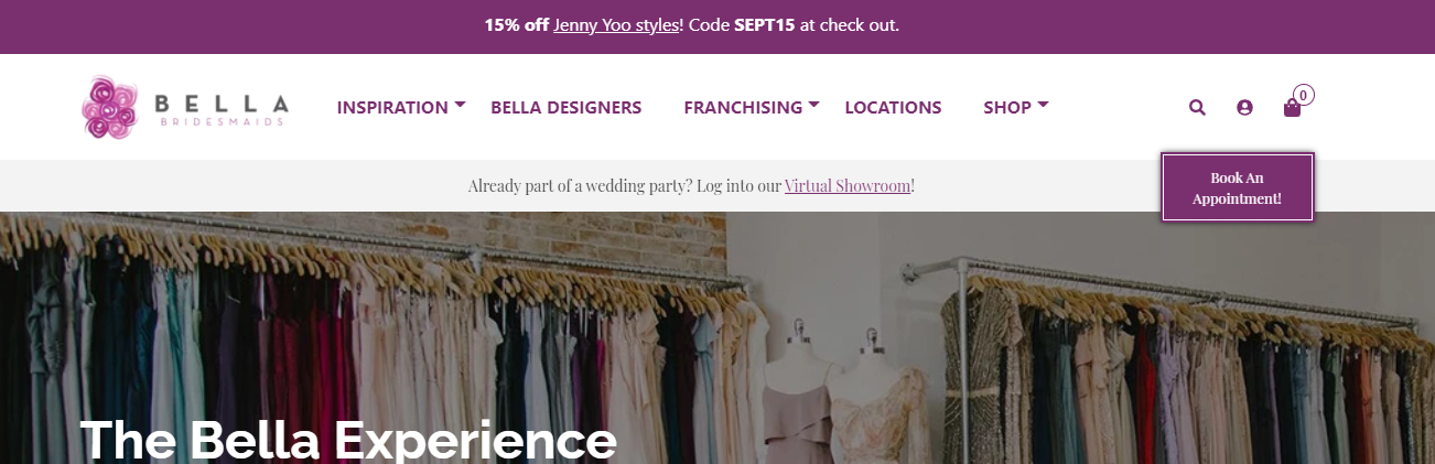 affordable Dress Shops in Baltimore