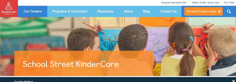 Helpful Child Care in Boston