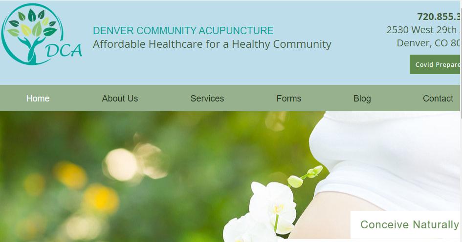 Adept Acupuncture in Denver