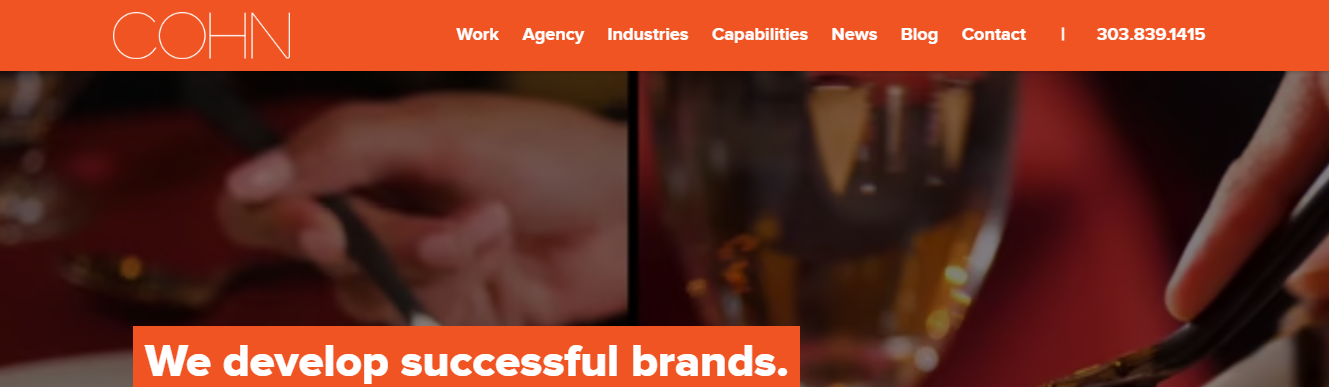 eccentric Advertising Agencies in Denver