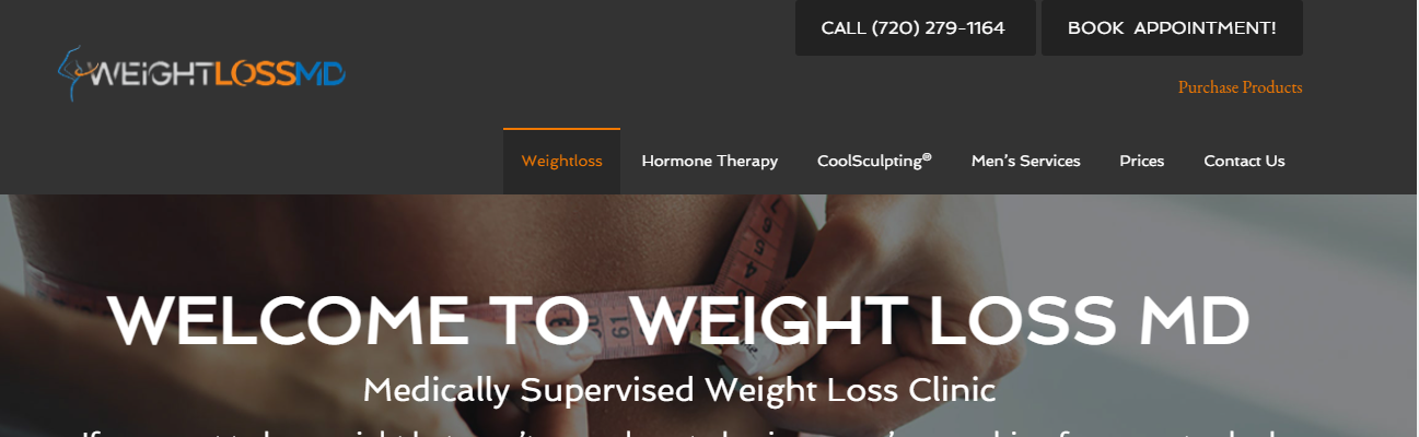state-of-the-art Weight Loss Centres in Denver, CO