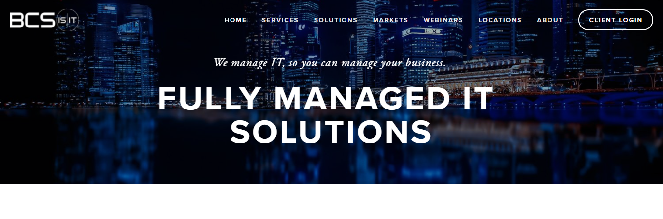 full service IT Support in Milwaukee