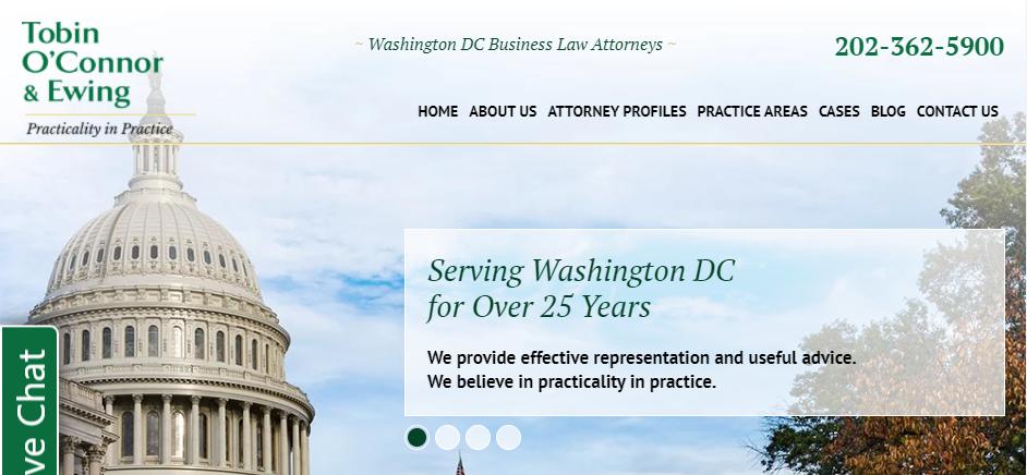 Popular Corporate Lawyers in Washington