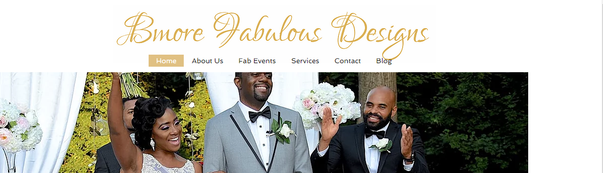 all-in-one Wedding Planners in Baltimore