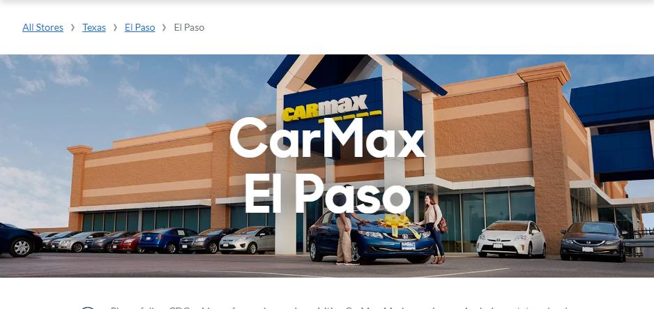 Proficient Toyota Dealers in El Paso