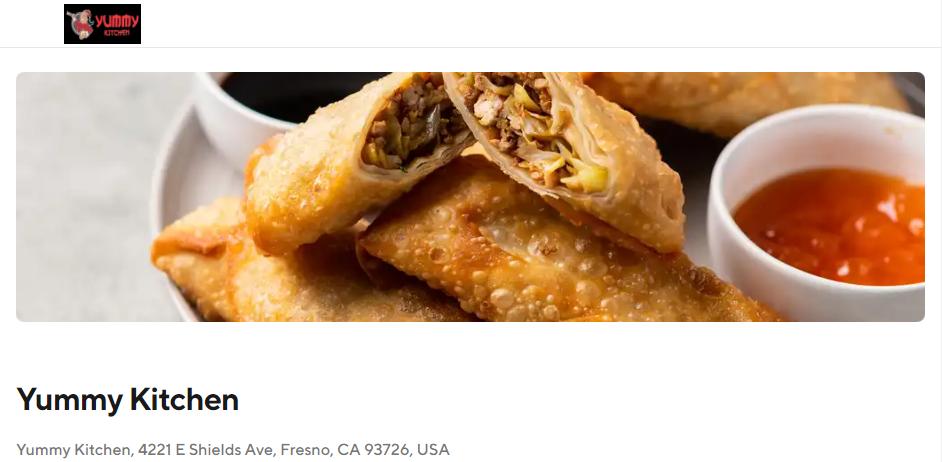 Convenient Takeout Restaurants in Fresno