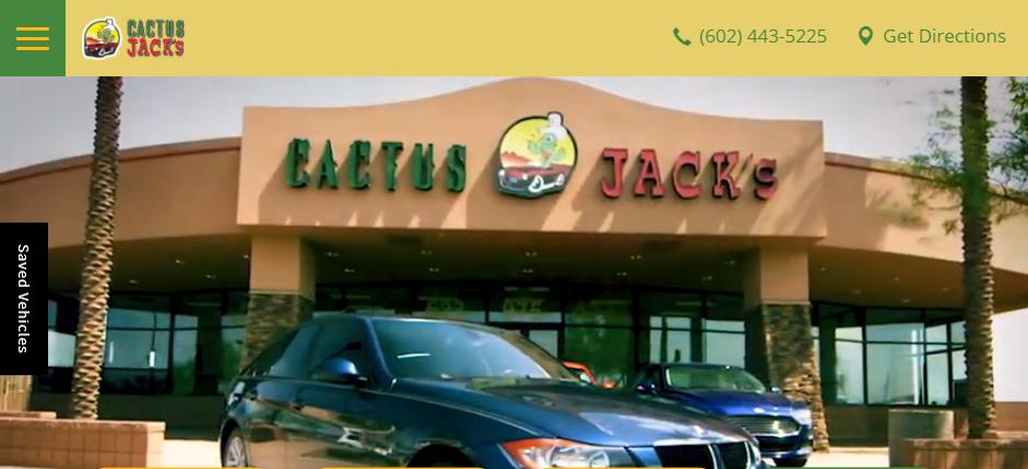 Affordable Car Dealerships in Mesa