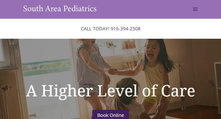 Expert Pediatricians in Sacramento