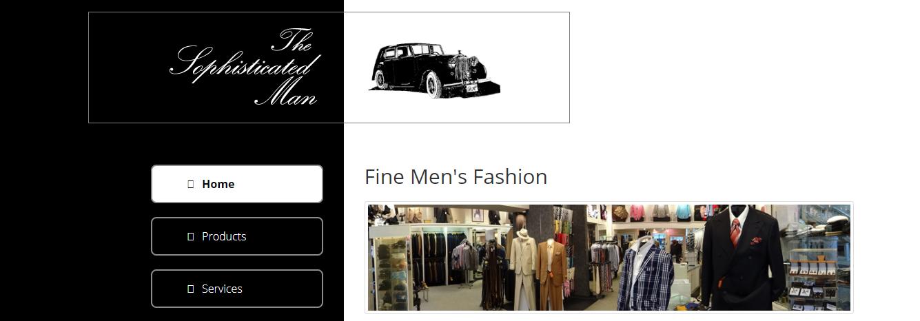 unique Men's Clothing in Milwaukee