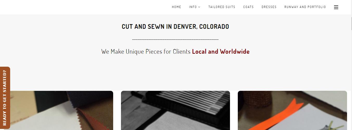 budget-friendly Formal Wear in Denver