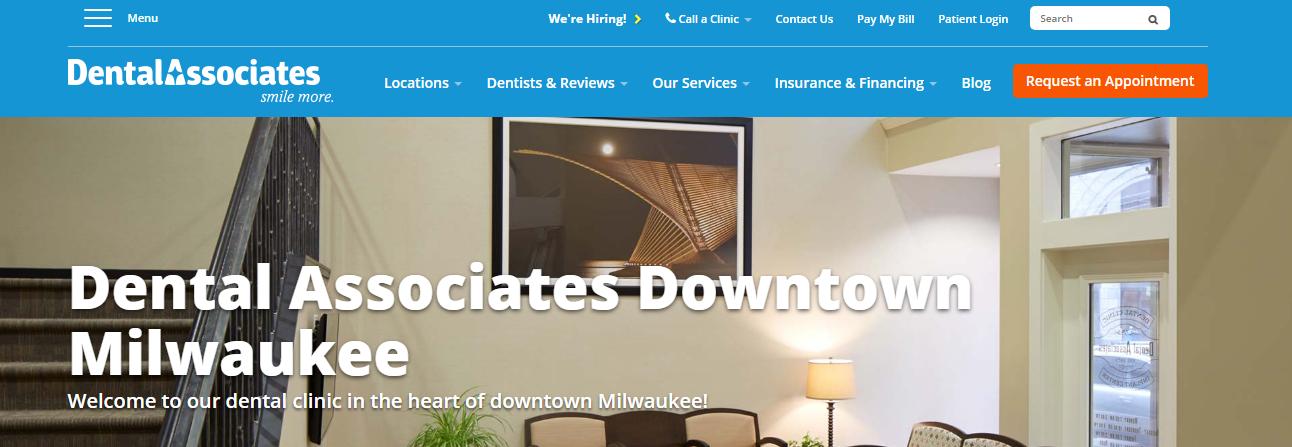 Friendly Dentists in Milwaukee, WI