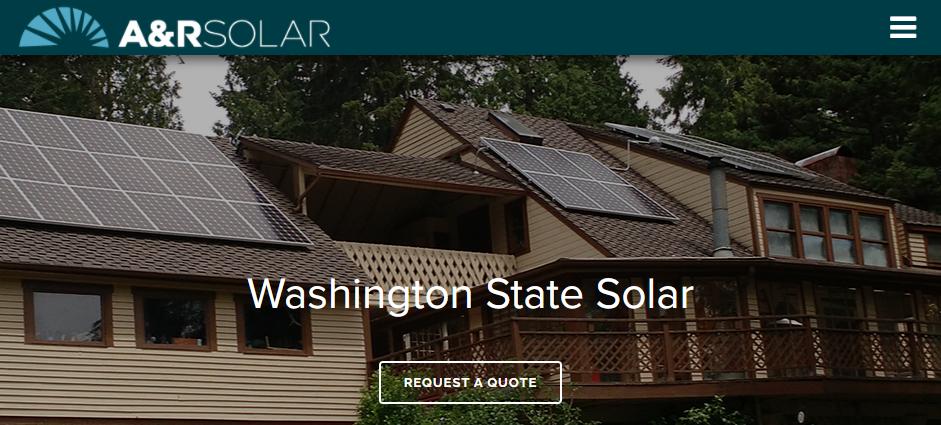 Popular Solar Panel Maintenance in Seattle