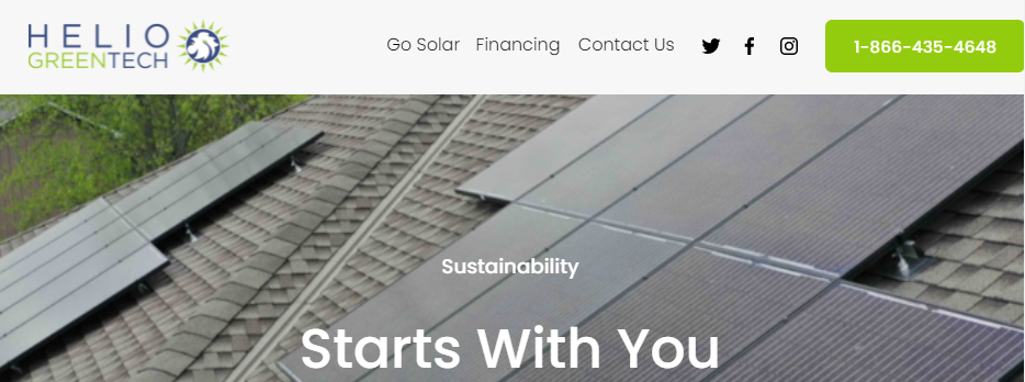 Outstanding Solar Panels in St. Louis, MO