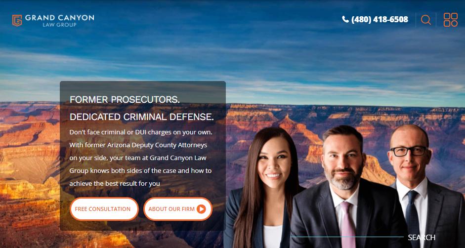 Professional Criminal Attorneys in Mesa