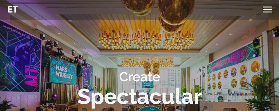 Great Event Management Companies in Detroit