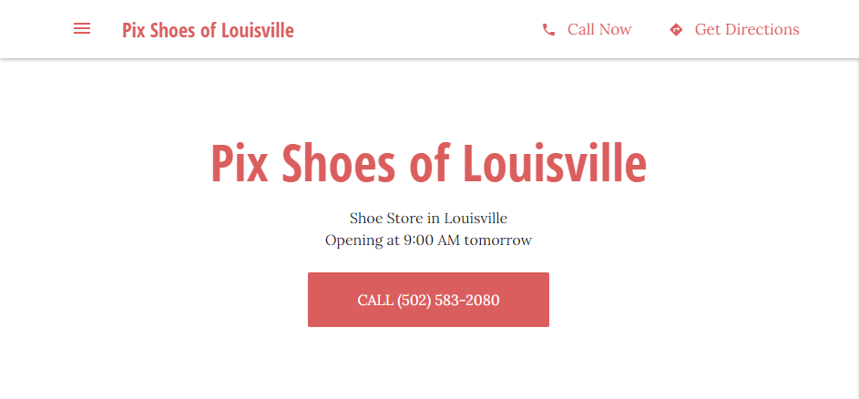 Affordable Shoe Stores in Louisville