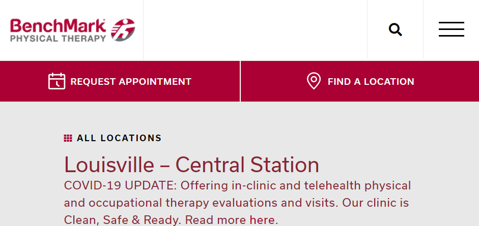Professional Physiotherapy in Louisville