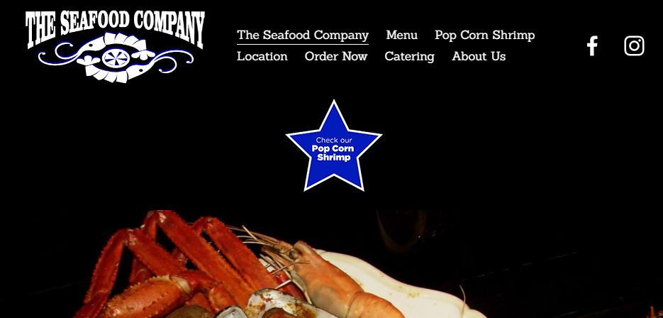 Popular Seafood Restaurants in Fresno