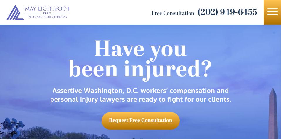 Professional Compensation Attorneys in Washington