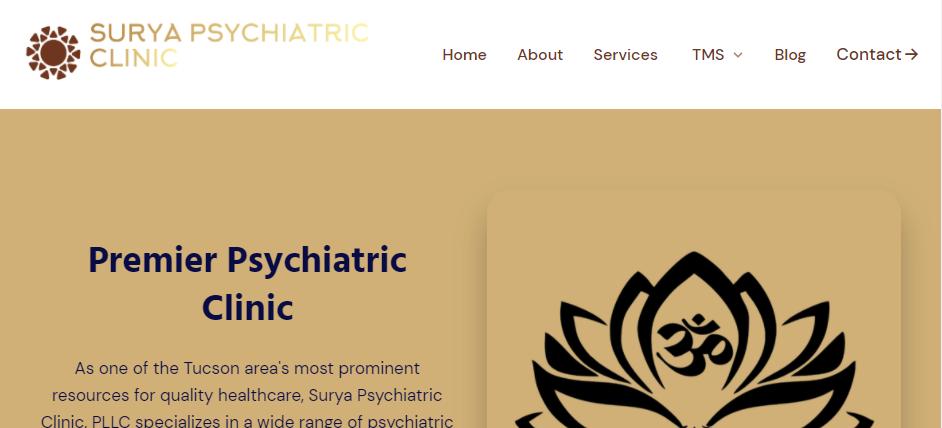 Reliable Psychiatrists in Tucson
