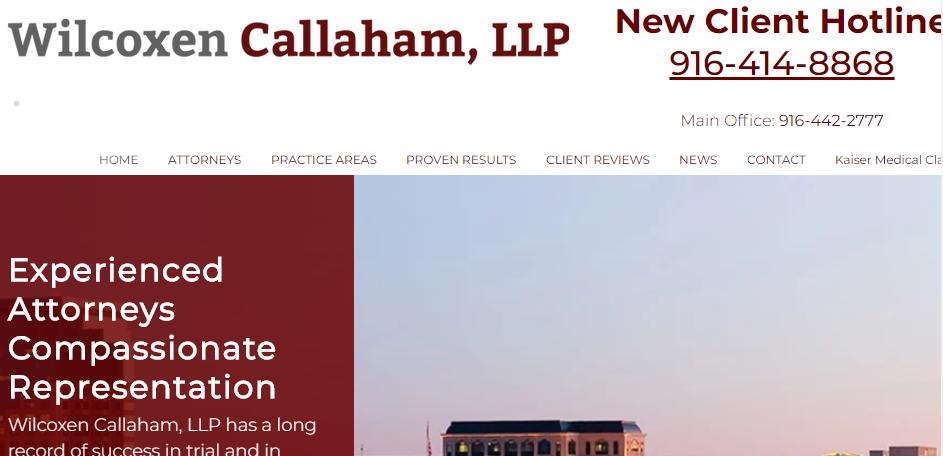 Skilled Medical Malpractice Attorneys in Sacramento