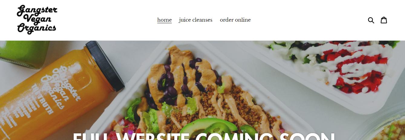 affordable Vegan Restaurants in Baltimore