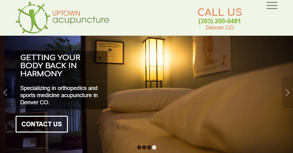 Expert Acupuncture in Denver