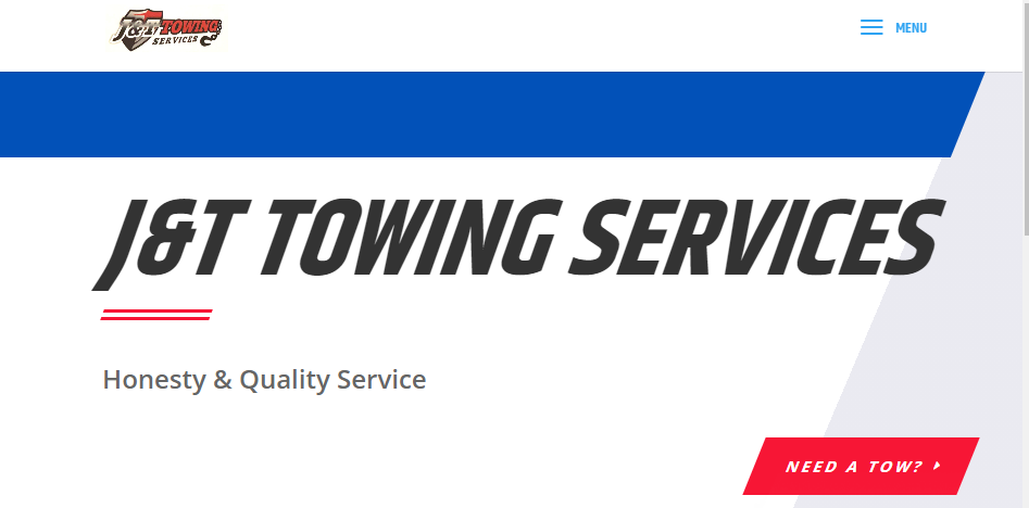 Professional Towing Services in Portland