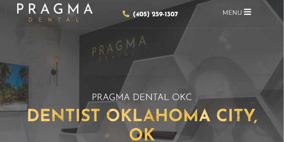 Professional Cosmetic Dentists in Oklahoma City