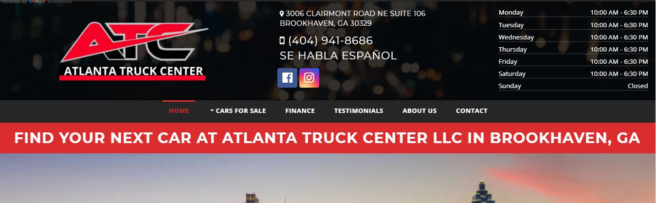cheap Jeep Dealers in Atlanta