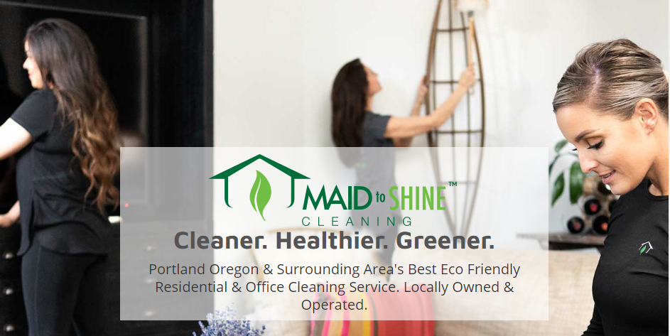 Comprehensive House Cleaning Services in Portland