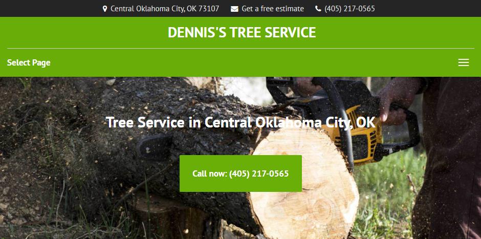 Skilled Arborists in Oklahoma City
