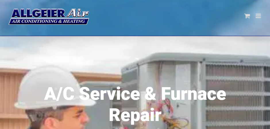 Professional HVAC Services in Louisville